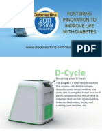 d-cycle