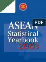 ASEAN_Statistical2003