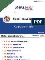 GI Corp Presentation