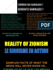 Israel Reality