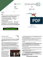 ColoniaCon Flyer 2012-V1.0