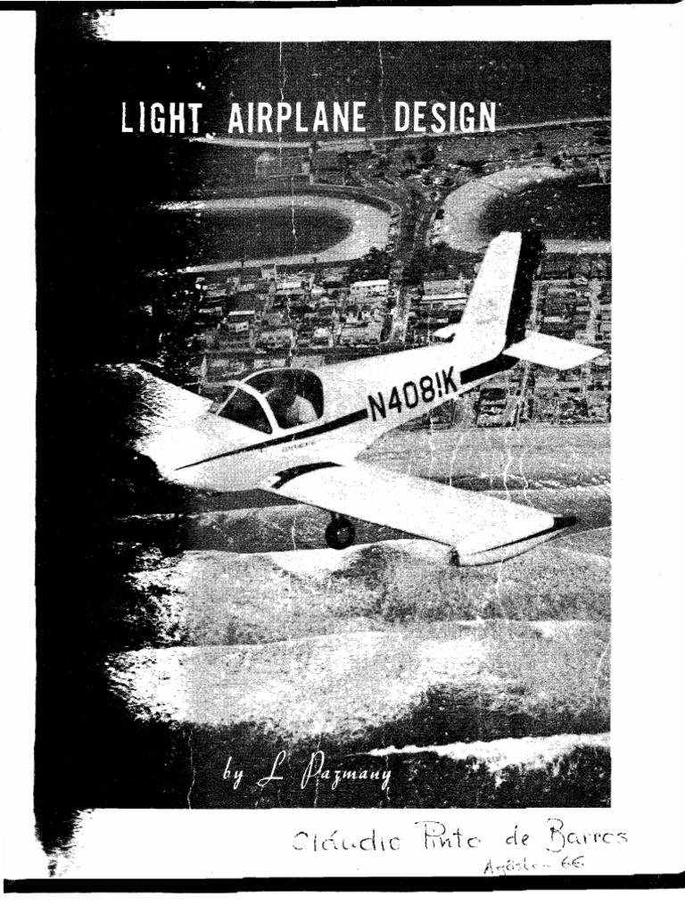 Light Airplane Design L Pazmany Exampletaylorcraftwiringdiagram