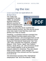 9 Breaking the Ice