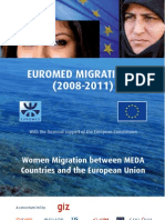 Euromed Migration II (2008-2011)