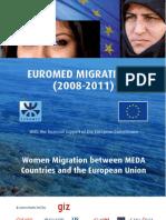 Euromed Migration II (2008-2011)