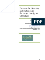 The Case for Diversity and Inclusion in Germany