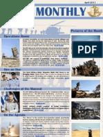 Eng Newsletter - April 2011