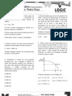 Apostila- Função quadrática