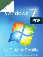 Manual Trucos y Secretos Para Windows 7
