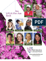 Azalea Charities Pro-AM Invitational Media Kit