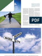 Occupational Hazards - Business Wellness for Asia Spa Magazine