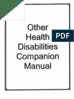 OHD Manual
