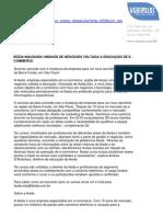 DIFUNDIR_IKEDA INAUGURA UNIDADE DE NEGÓCIOS