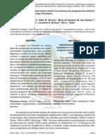 Identificação de citoplasma macho-estéril em acessos do programa de melhoramento de cebola da Embrapa Hortaliças