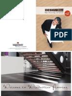 DESIGNline Pardoseli Design