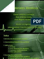 Biomateriales Slideshare