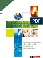 Orientacoes Ao or Sobre Licenciamento Ambiental Em MG