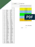 Convert Id Or Numeros a Letras Excel Sin Macros