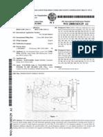 Kapanadze Patent WO 2008 103129 A1