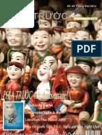 Tạp chí Phía Trước 45