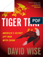 Tiger Trap by David Wise (Excerpt)