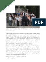 Candidatura oficial del Partido Popular de Torrelodones a las elecciones municipales de Mayo de 2011