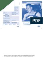 Ford Mondeo - Instrukcja