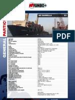 Daniella Jumbo E-class