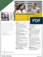 Dr Reddy's Laboratories - SAP mobile implementation success story