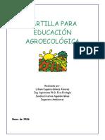 CARTILLA DE AGROECOLOGIA