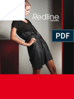 Redline Company Marketing Brochure