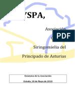 Estatutos Version Corregida Principado Fecha 2010 06 19 (2)