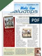 Saludtips (septiembre 08)