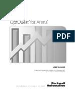 Arena OptQuest User's Guide