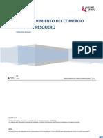 Desenvolvimiento Del Comercio Exterior Pesquero 2010