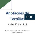 Tertúlias_Anotações 772 a 1315