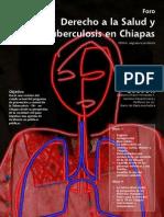 Evento Tuberculosis CHIAPAS