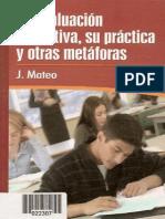 2 La evaluación educativa su practica y otras metaforas