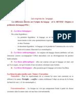 Histoire de La Grammaire