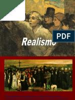 realismo - literatura