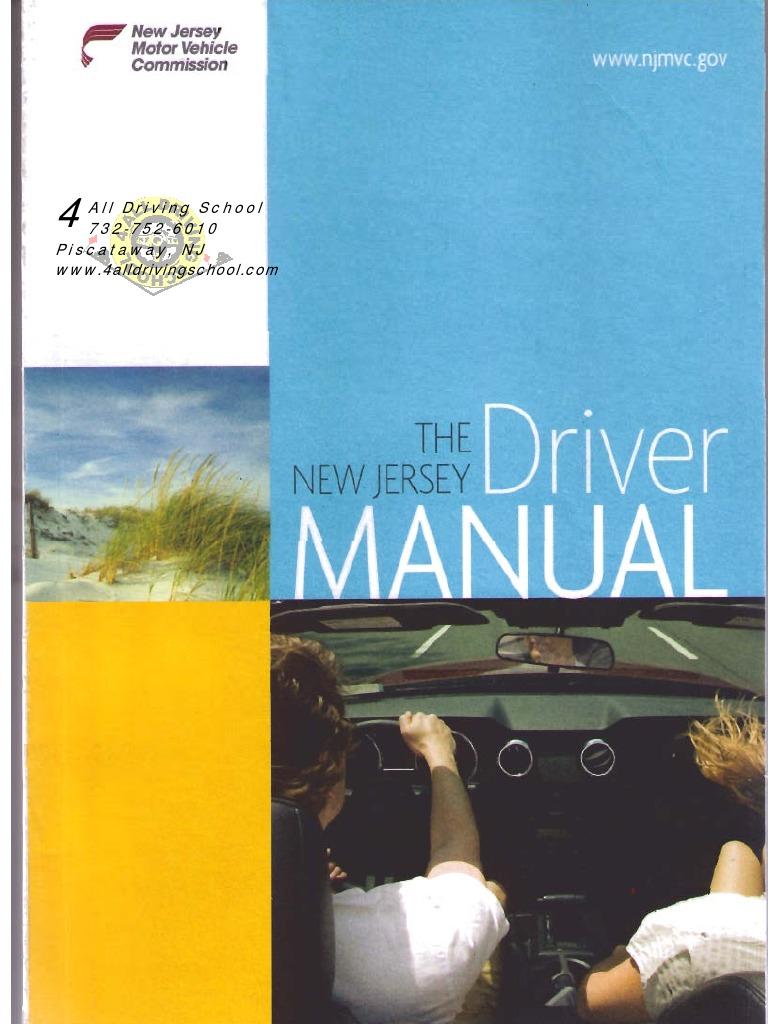 Drivermanual.