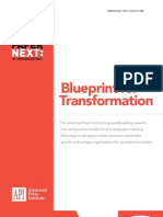 Newspaper Next- Bluprint for Transformation