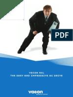 Inversor Vacon