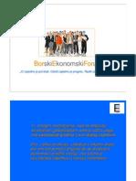 BorskiEkonomskiForum