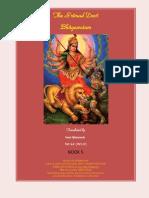Devi Bhagavattam Book 5