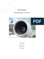 Jet Engine Definition