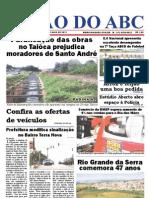 Jornal União do ABC - Edição 107
