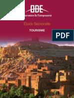 Tourisme ODE