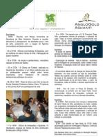 Informativo Raposos Sustentável - Ano 3 - nº 31