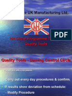 7 - Quality Tools